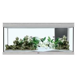 Aquatlantis Fusion 150 Aquarium, 150x50x70cm, 525L/408L, weiß