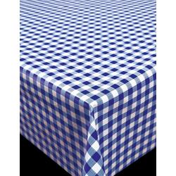 Friedola Gartentischdecke blau
