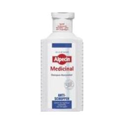 Alpecin Medicinal Shampoo Konzentrat Anti Schuppen