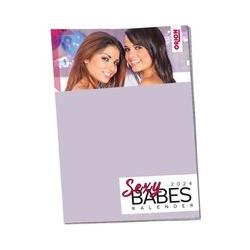 "PIN-UP Kalender ""Sexy Babes"" 2021"