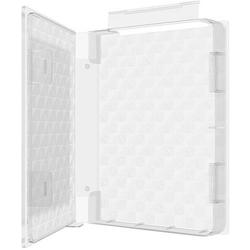 ICY BOX 6.35cm (2.5 Zoll) Festplatten-Aufbewahrungsbox
