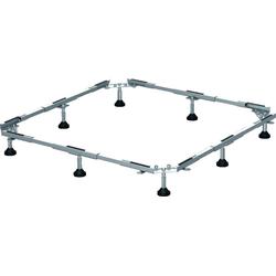 Bette Fuss System für BetteFloor 150 x 120 cm