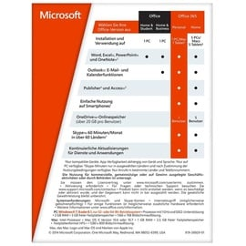 Microsoft Office 365 Personal ESD ML Win Mac Android iOS
