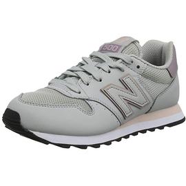 NEW BALANCE 500 grey/ white, 39