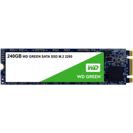 Western Digital Green 240GB (WDS240G2G0B)