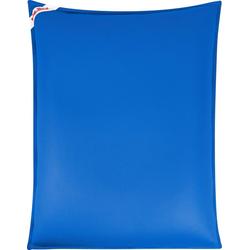 Sitting Point Sitzsack Swimming Bag Junior (1 St), geeignet für den Einsatz im Swimming Pool blau