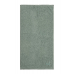 Handtuch SANSIBAR grün (BL 50x100 cm) Sansibar