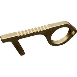 KEY SMART Schlüsselanhänger KS904-BRS CleanKey Messing 1St.