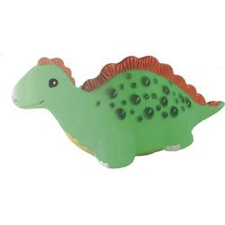 Tierhupe  Dino  Fahrradklingel Grün