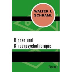 Kinder und Kinderpsychotherapie