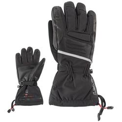 Lenz 4.0 beheizbare Handschuhe, schwarz, Größe M