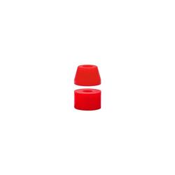 Bushings VENOM - Standard Hpf Bushings Red (RED)