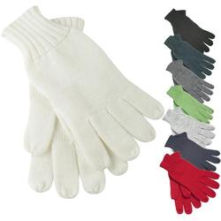 Strickhandschuhe für Damen und Herren   Myrtle Beach