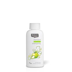 Bodysol Shampoo Hair Shampoo Green Apple