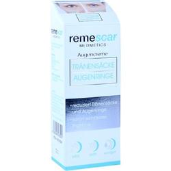 REMESCAR Augenringe & Tränensäcke Creme 8 ml