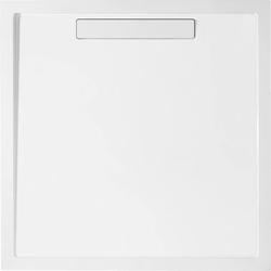 Villeroy & Boch Duschwanne SUPER FLAT SQUARO Quadrat 900 x 900 x 18 mm weiß