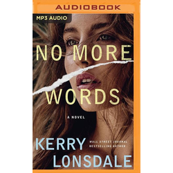 No More Words als Hörbuch CD von Kerry Lonsdale