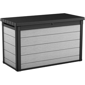 Aufbewahrungstruhen Denali von Keter Kissenbox Gartenbox Auflagentruhe Gartenbox