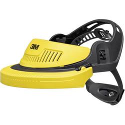 3M G500 XA-0077-0381-3 Kopfhalterung Gelb, Schwarz EN 166