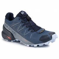 Salomon Speedcross 5 W sargasso sea/navy blazer/heather 39 1/3
