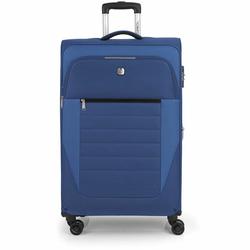 Gabol Sky 4-Rollen Trolley 80 cm blau