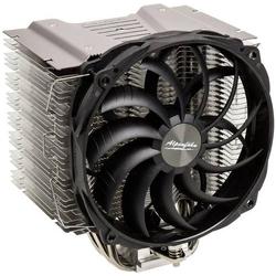 Alpenföhn Brocken 3 CPU-Kühler mit Lüfter