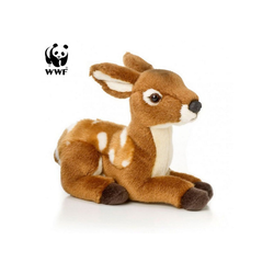 WWF Plüschfigur Plüschtier Rehkitz (15cm)