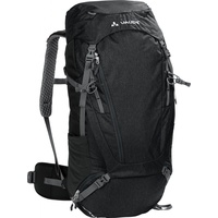 Vaude Asymmetric 52+8 black 2020
