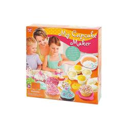 Playgo Kinder-Küchenset MY CUP CAKE MAKER