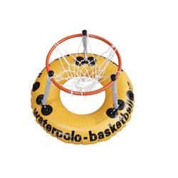 Wasser-Basketballkorb