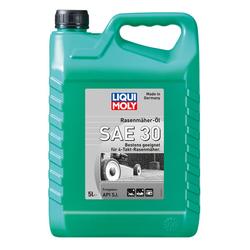 Rasenmäher-Öl SAE 30 5 l