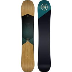 NIDECKER ESCAPE Snowboard 2021 - 156
