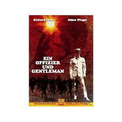 Ein Offizier und Gentleman DVD