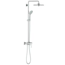 GROHE Euphoria - Duschsystem Euphoria 260 EcoJoy mit Einhebelmischer chrom