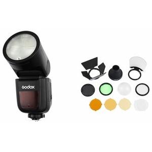 Godox Speedlite V1 Accessories Kit Nikon