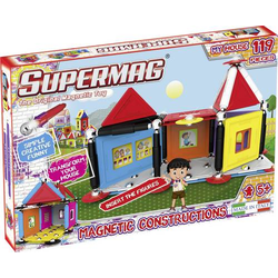 Supermag Toys Supermag House 119 0631