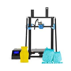 Kit de bricolage d'imprimante 3D de haute precision CR-10 V3 d'origine Pilote TMC2208 Grande taille