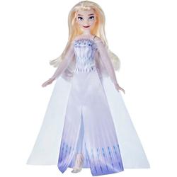 Hasbro Anziehpuppe Disney Die Eiskönigin 2 Königin Elsa Modepuppe