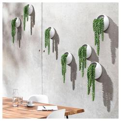Kunstpflanze Ranken, Schneider, Höhe 38 cm, Wanddeko