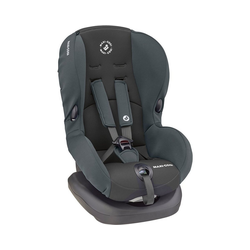 Maxi-Cosi Autokindersitz Auto-Kindersitz Priori SPS+, Pepper Black grau