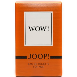 Joop! Wow! For Men Eau de Toilette 60 ml