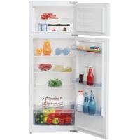 Beko BDSA250K3SN Kühl-Gefrierkombinationen - Weiß