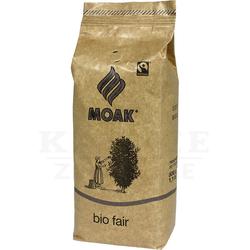 Moak Bio + Fair, Bohne 500 g