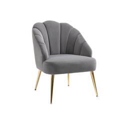 HOMCOM Sessel Design Stuhl