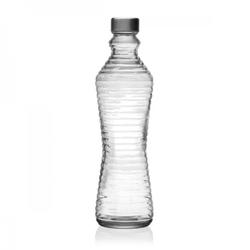 Flasche Durchsichtig