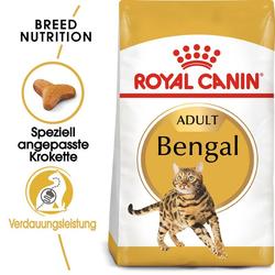 ROYAL CANIN Bengal Adult Katzenfutter trocken 20 kg (2 x 10 kg)