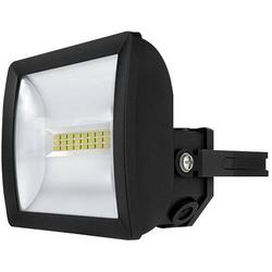 Theben theLeda E10L BK 1020712 LED-Außenstrahler 10W