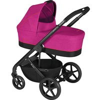 Passion pink inkl. Babywanne