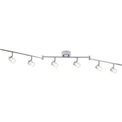 Paulmann Bowl 60386 LED-Deckenstrahler 19.2W Chrom