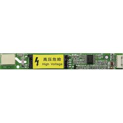 TPI-01-0110 LCD-Inverter 12V Passend für: CCFL-Hintergrundbeleuchtung (L x B x H) 90 x 12 x 6mm
